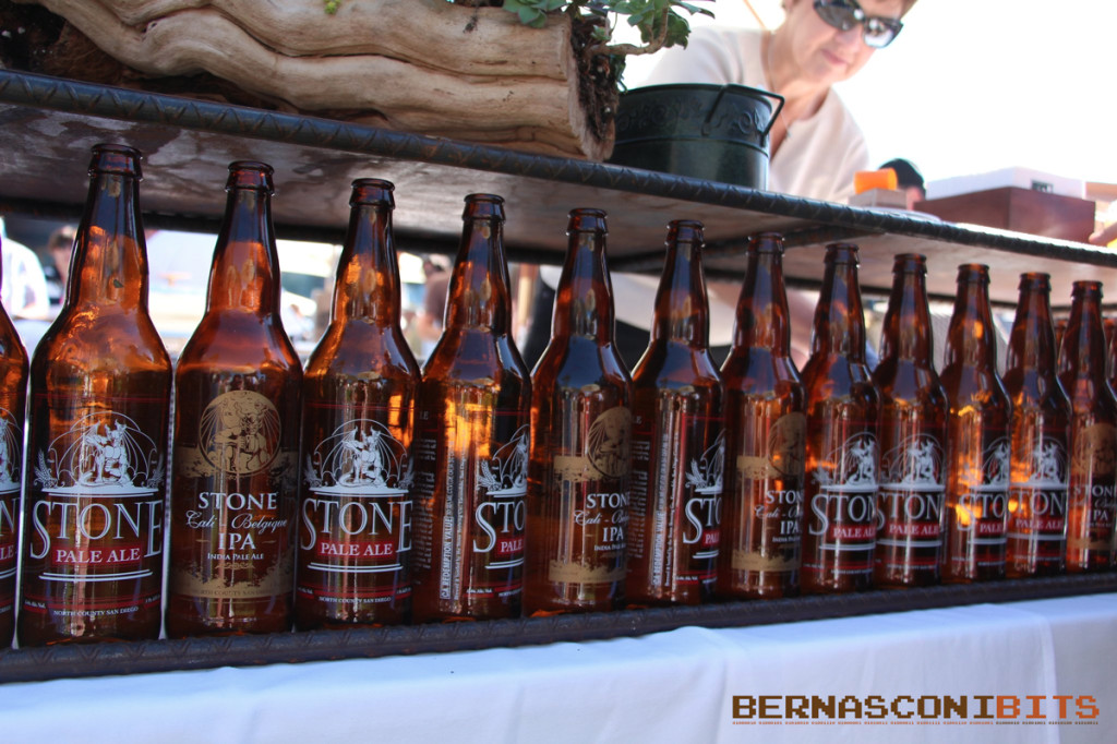 Stone Brewing Lineup
