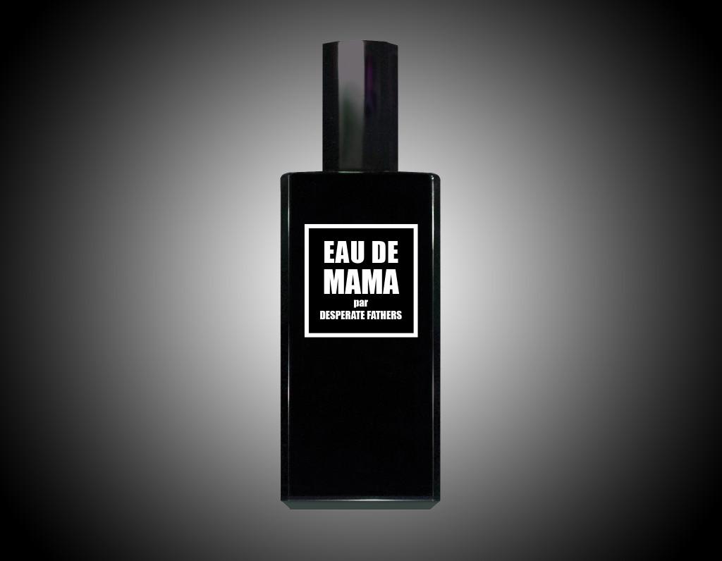 Eau de Mama - A New Fragrance
