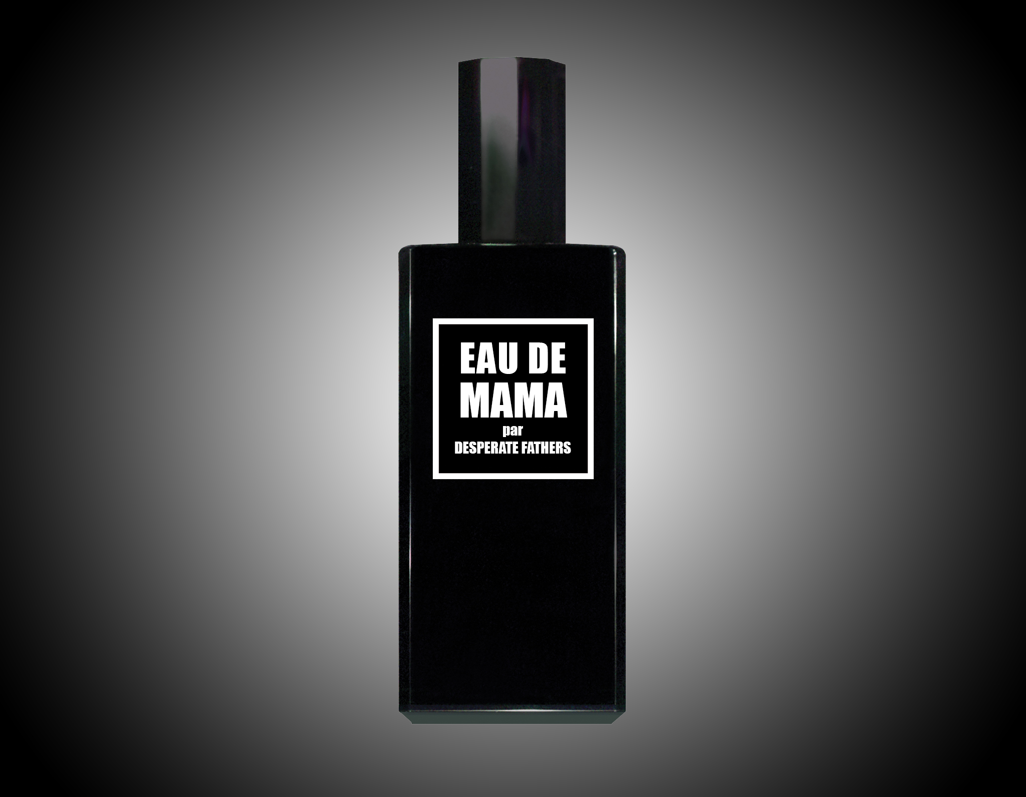 Eau de Mama - A New Fragrance