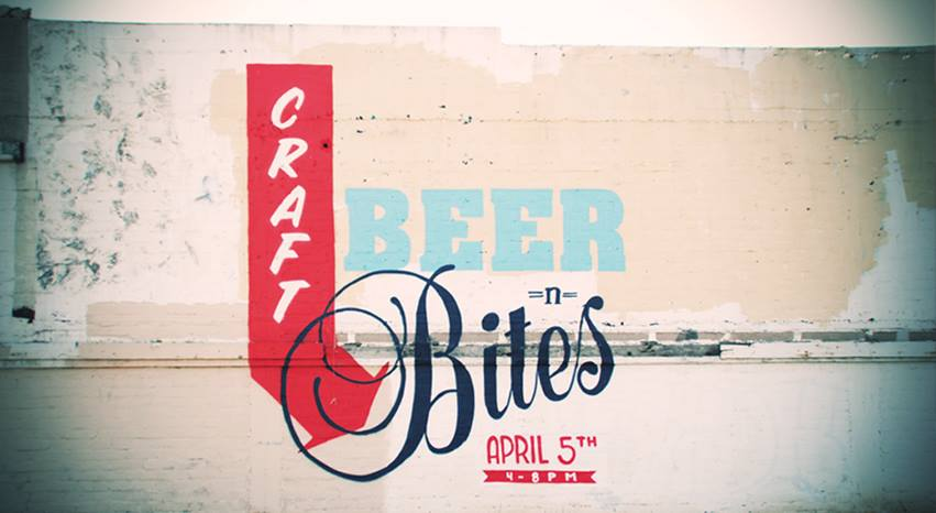 Craft Beer + Bites - SILO at Markers Quarter