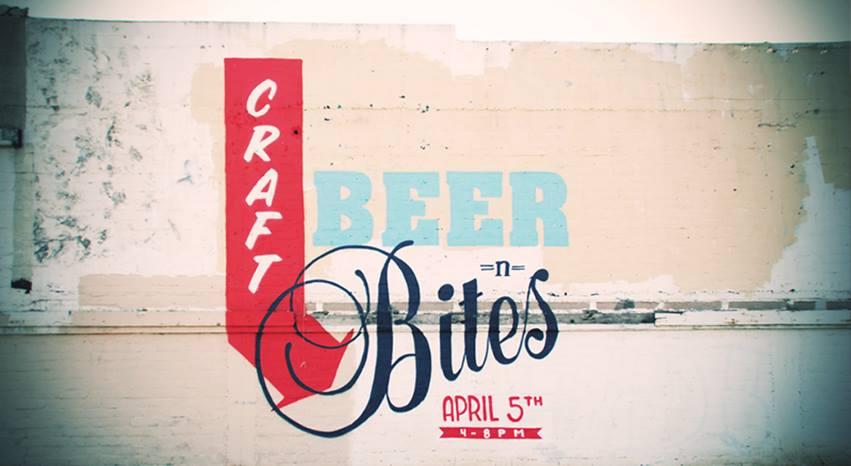 Craft Beer + Bites - SILO at Markers Quarter