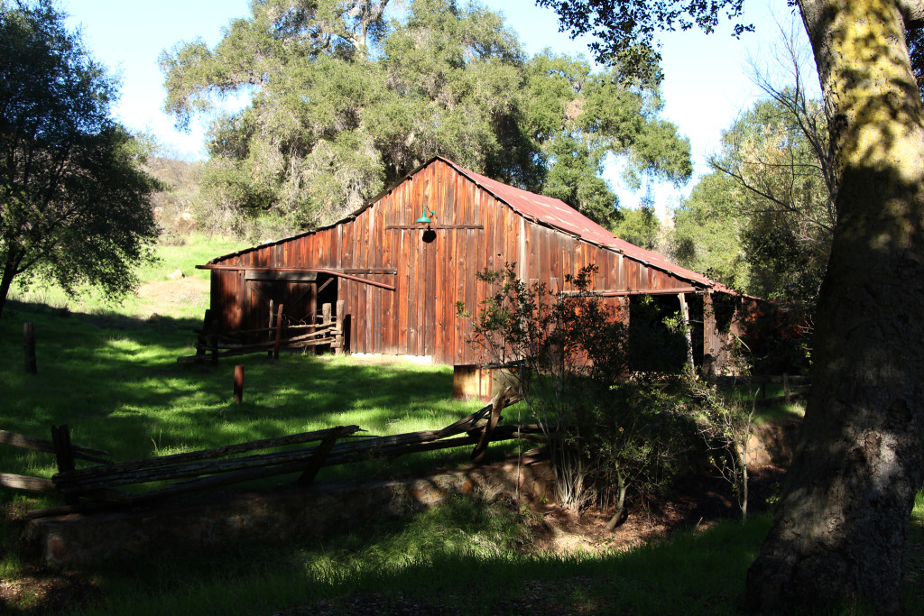 Farm House - Daley Ranch